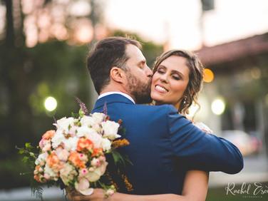 Casamento Fernanda e Léo
