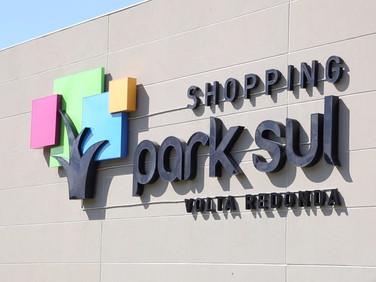 Inauguração Shopping Park Sul