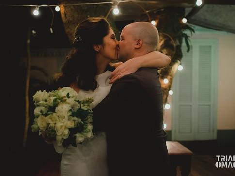 Casamento Bianca & Felipe