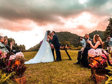 Casamento Maria & Dayner