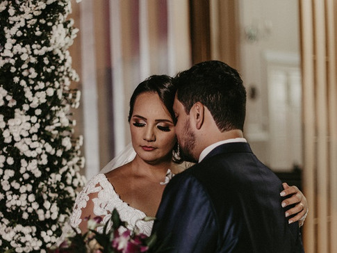 Casamento Tati & Bruno