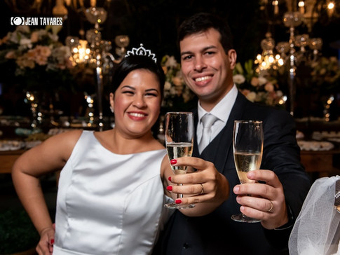 Casamento Nathane & Leonardo