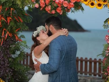 Casamento Ana & Thiago