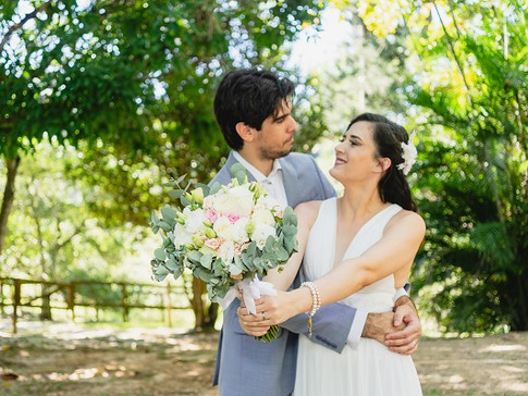 Casamento Carla & Tomás