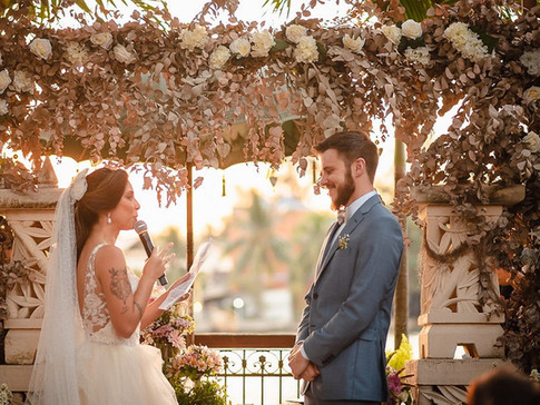 Casamento Ju & Jota