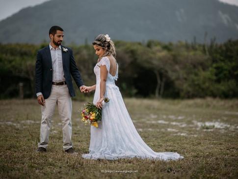 Casamento Thatiane e Tiago