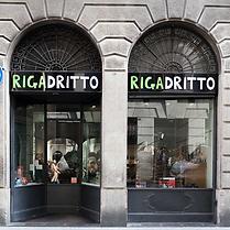 Rigadritto