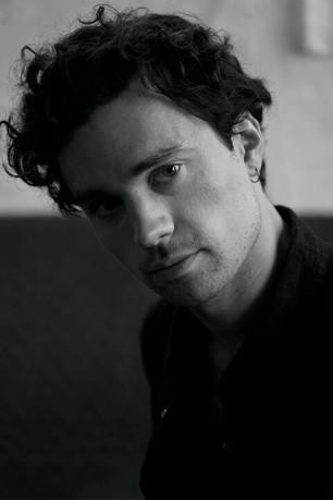 Exclusive: Australian Actor Sam Delich