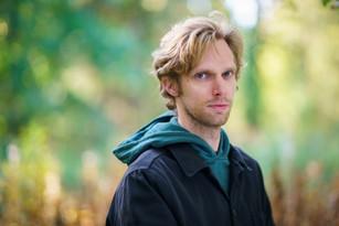 Master of Adaptation Matti Leinikka Plays a Powerful Villain on Screen
