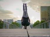 Shiler Pierrimas Dances His Way Across Europe's Biggest Stages