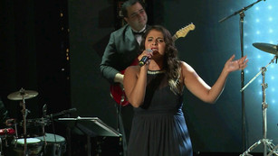 Multitalented Brazilian Actress Rita Shukla Uses her Gifts to Inspire Audiences
