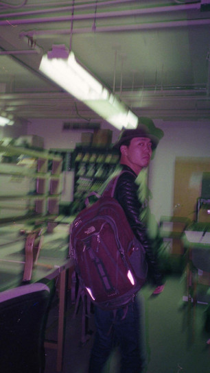 Masterful Editor Haansol Rim Cuts Astonishing Visuals for Fades and Braids, Under Armour and More