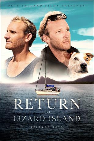 Australian filmmaker Pete Ireland Returns Home for New Docu-Series