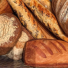 Sourdoughs, Wheat & Country