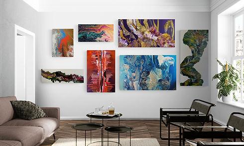 YMK Custom Gallery Painting Past.jpg