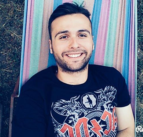 Alexandru Atanasiu - Trainer Unity