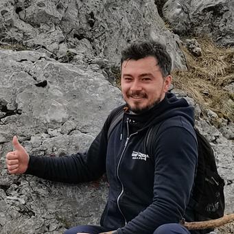 Ionut Mitroi - Trainer modelare 3D