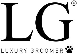 Luxury Groomer Logo