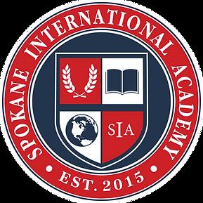 SIA Seal Logo