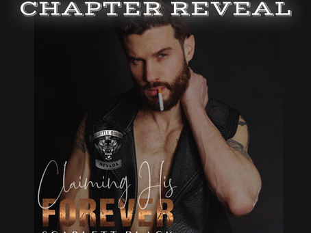 CHAPTER REVEAL: SPIDER