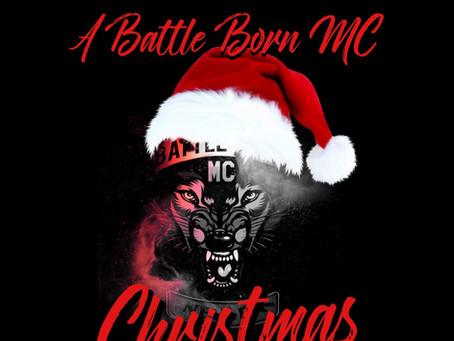 Merry Christmas BATTLE BORN MC