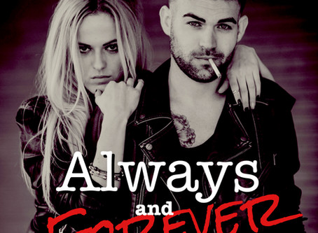 Always and Forever, Chapter 1