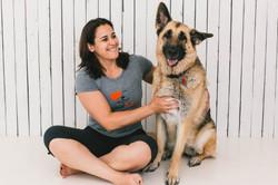 Meet DogMa Marla