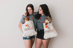 DogMas Alyssa & Shelby
