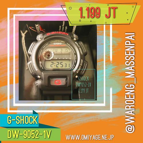 Gshock DW-9052-1V
