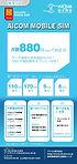 kartu aicom paling murah di jepang