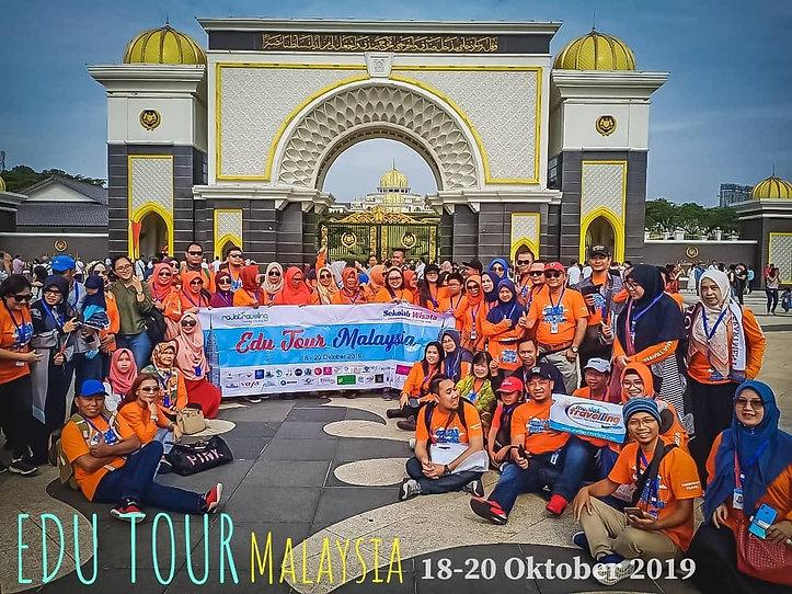 belajar bisnis tour dan travel mudhdan murah