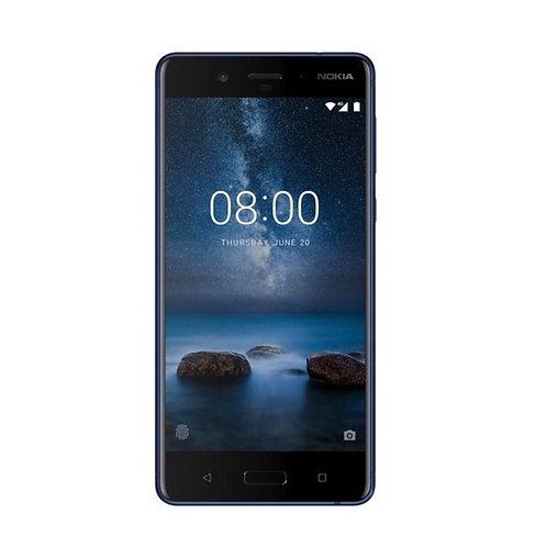 Nokia 8 SIMFREE 64gb