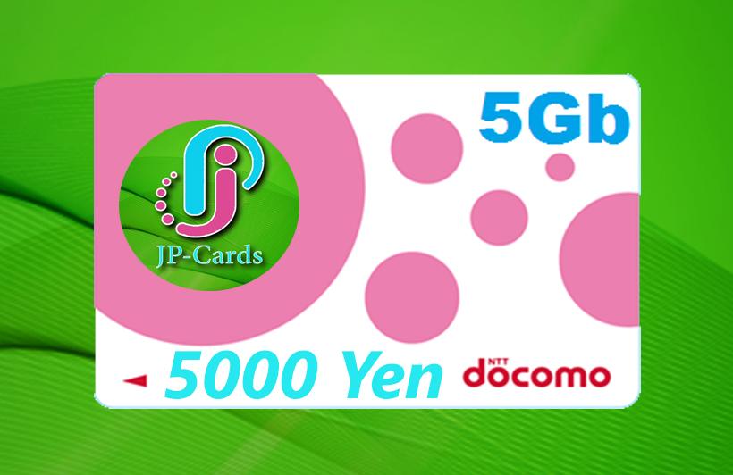 AICOM 5 GB