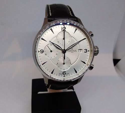 Davosa automatic chronograph