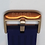 Thumbnail: Barrel chronograph rosé goldplated