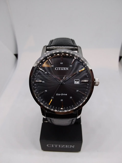 Eco drive gents watch