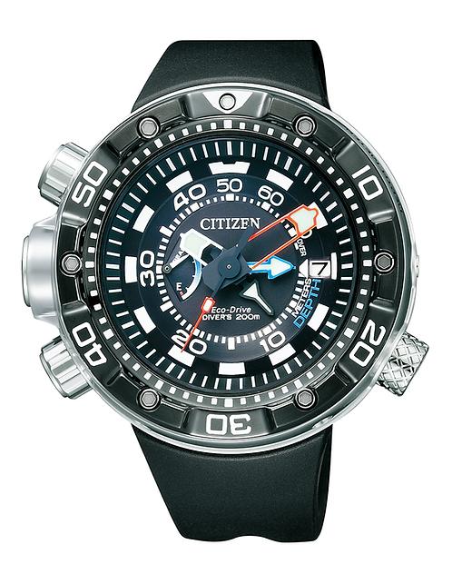 Citizen promaster Marine