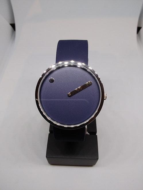 Picto 40 dark blue