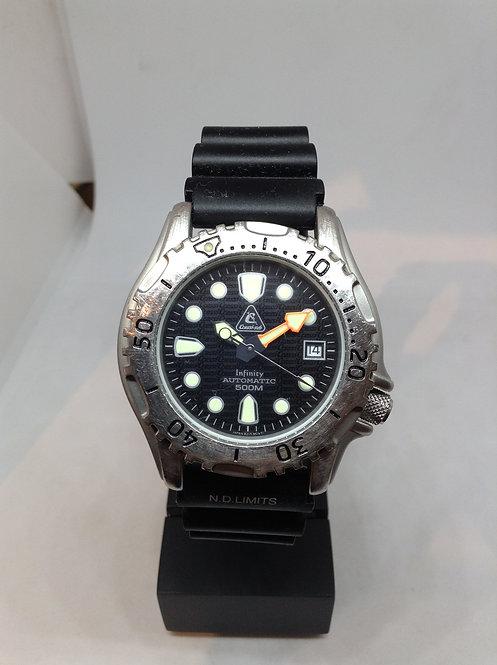 Ccessi-sub Automatic horloge