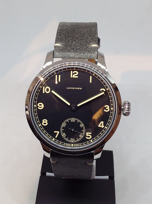 Longines Heritage Military Limited edition