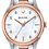 Thumbnail: Bulova bicolor for her with diamonds on the dial