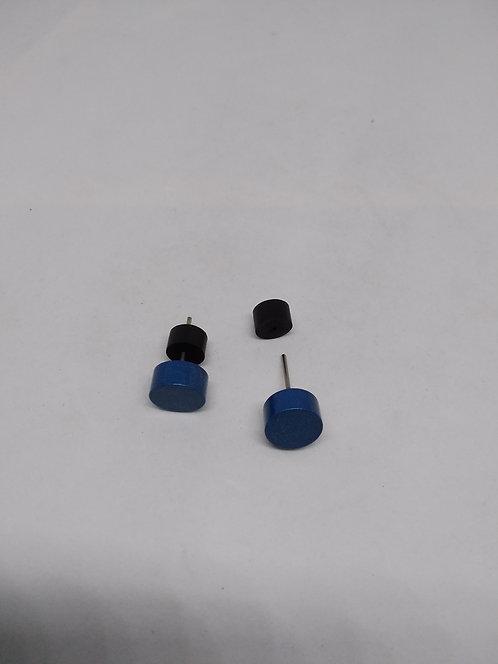 Tjonge jonge oorstekers blauw