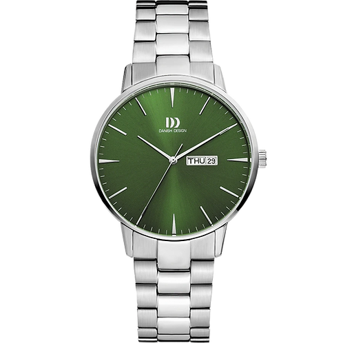 Danish Design green gents