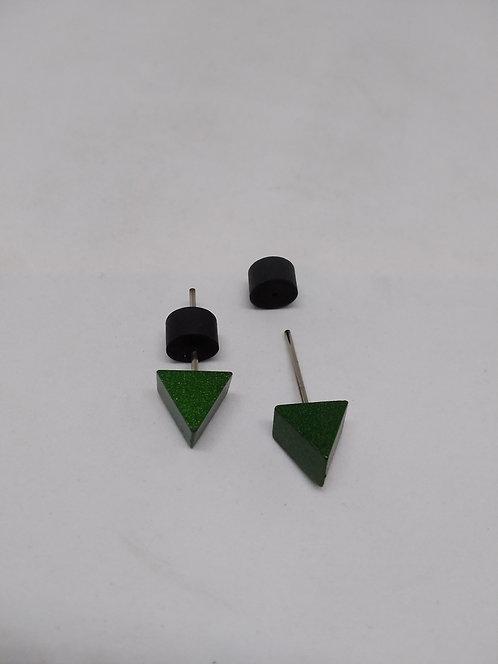Tjonge jonge oorstkers groen