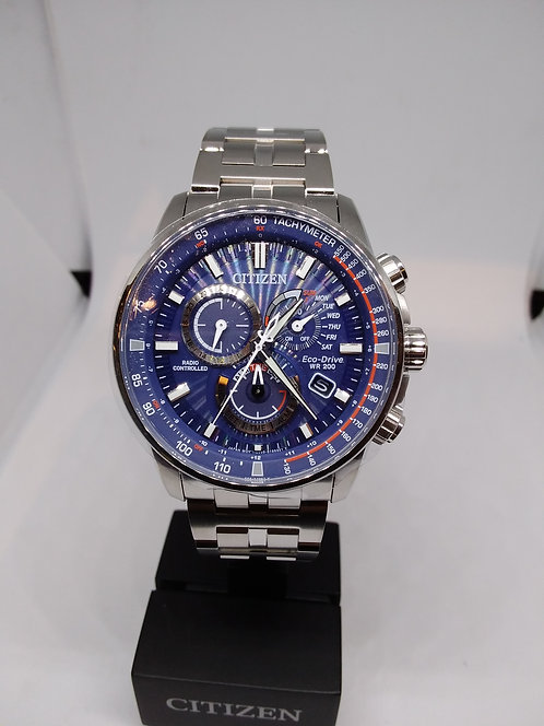 Citizen RC chronograph