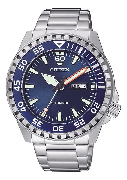 Citizen automatic