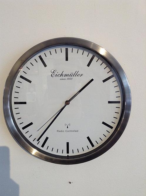 Eichmuller wall clock