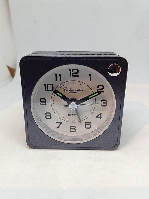 Eichmuller alarm clock grey