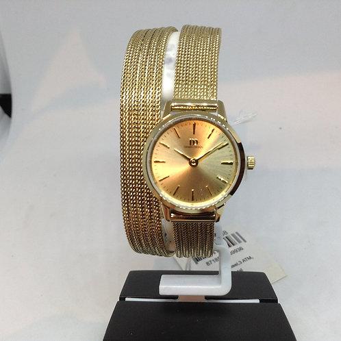 Danish Design Akilia Mini Swing goldplated