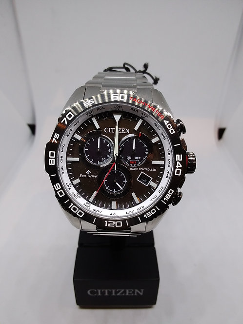 Radio controlled Chronograph
